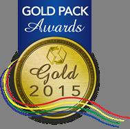 Gold Packs Award